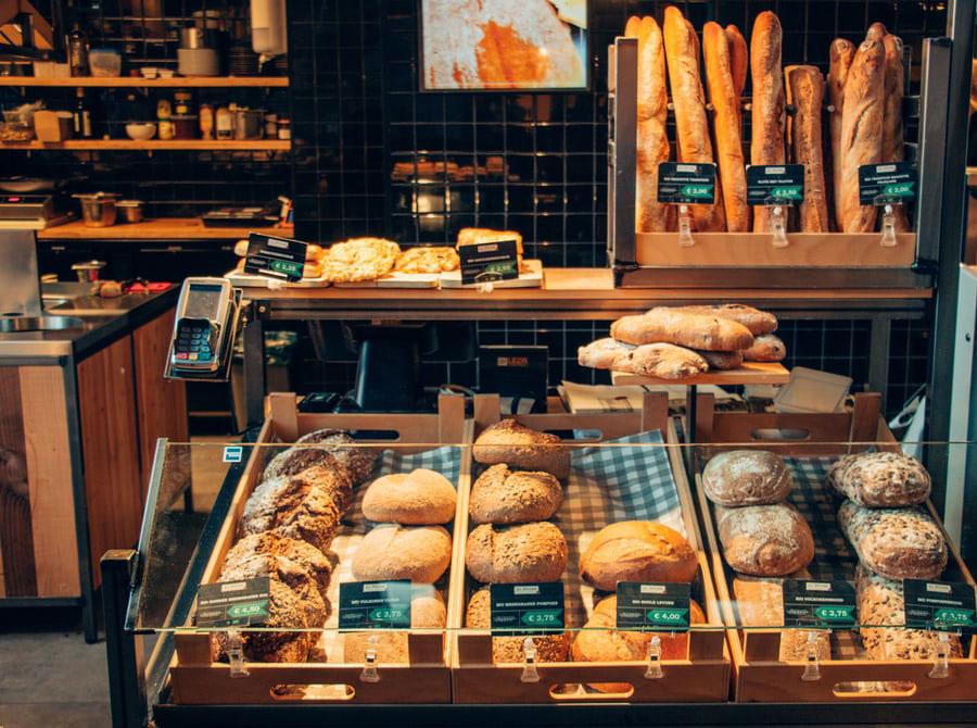Boulangerie Fouesnant